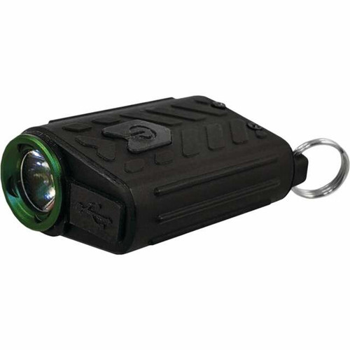 Police Security Seeker-R 150Lm Rechargeable LED Keychain Light
