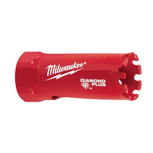 """Milwaukee Diamond Plus 7/8"""" Hole Saw"""