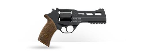"Chiappa Firearms Rhino 50DS .357Mag 5"" Black Revolver"