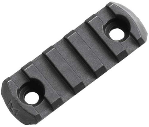 Magpul M-LOK Polymer Picatinny Accessory Rail- 5 Slot
