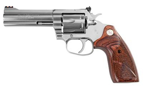 Colt Mfg King Cobra Target Revolver