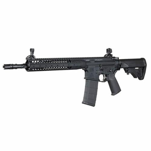 """LWRC Rifle 5.56mm 16"""" 30 Round Black"""