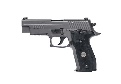 Sig Sauer P226 Legion Full-Size 9mm Pistol