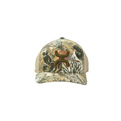 Hooey - Game Guard Flex Fit Hat