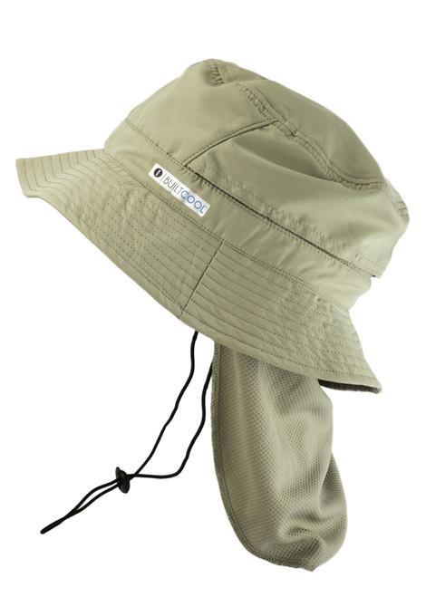 Jacob Ash - Mesh Boonie Hat