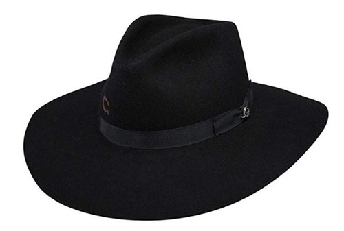 Charlie 1 Horse Womens Highway Felt Hat