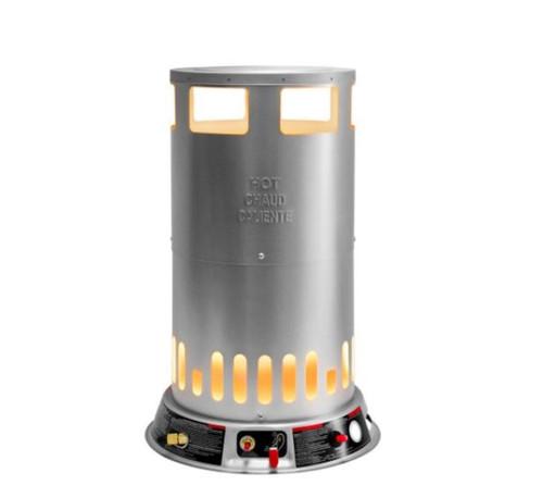Dura Heat 50-200K BTU Propane Convection Heater