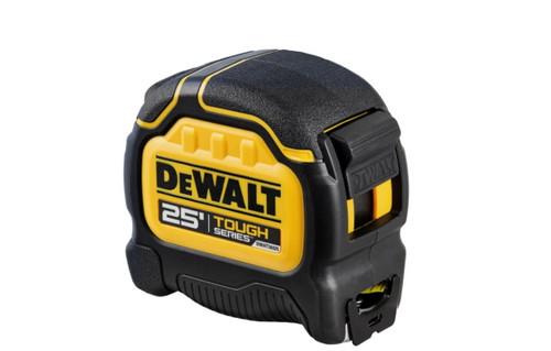 """DeWALT 25' X 1-1/4"""" Premium Tape Measure"""
