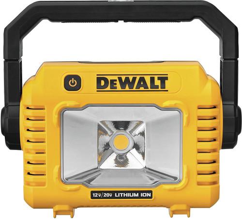 DeWALT 12V/20V Max Work Light- Tool Only