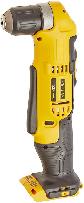 DeWALT 20V Max Right Angle Cordless Drill- Tool Only