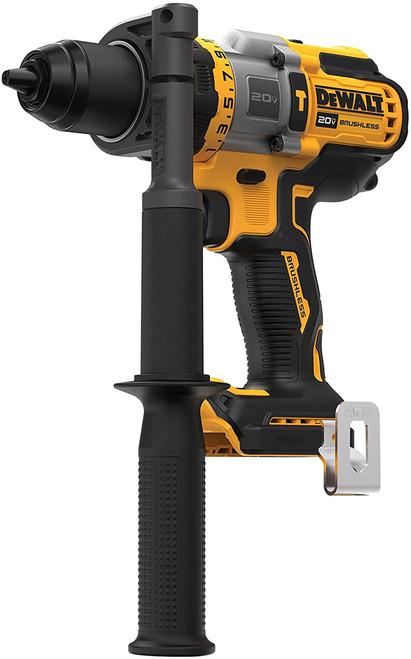 DeWALT FlexVolt Advantage 20V Cordless Hammer Drill- Tool Only