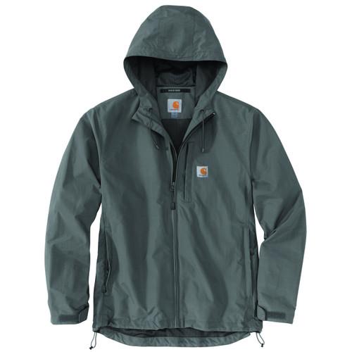 Carhartt Mens Rockford Rain Defender Jacket