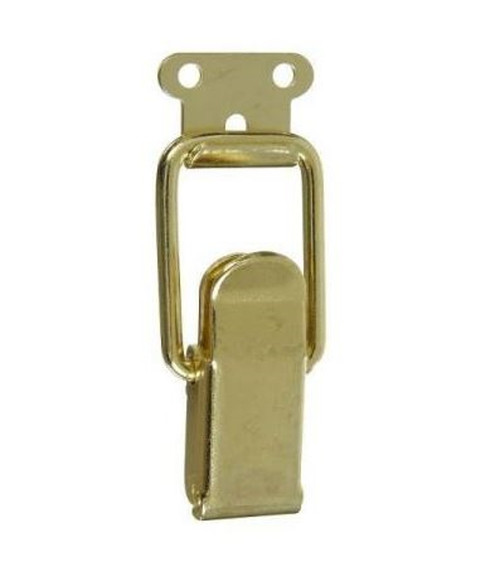 National Hardware Brass Drawer Catches
