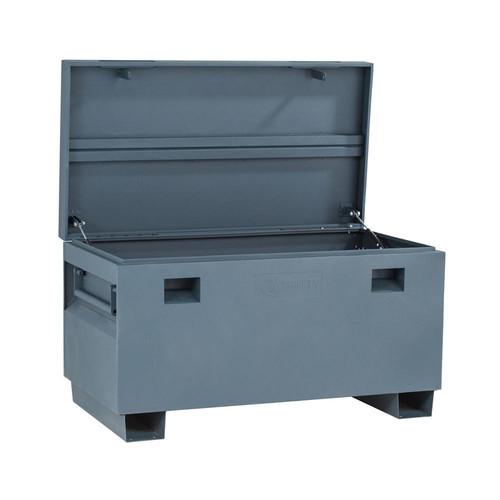 Trinity - 45in Job Site Box - Grey