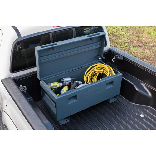 Trinity - 36in Job Site Box - Grey