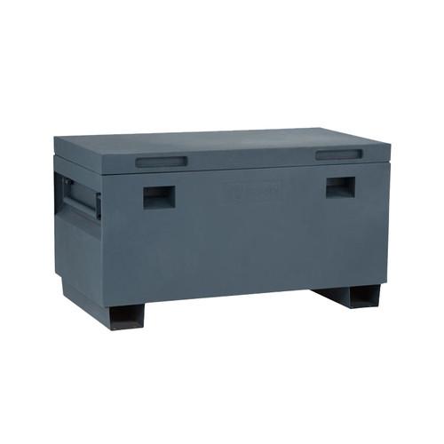 Trinity - 30in Job Site Box - Grey