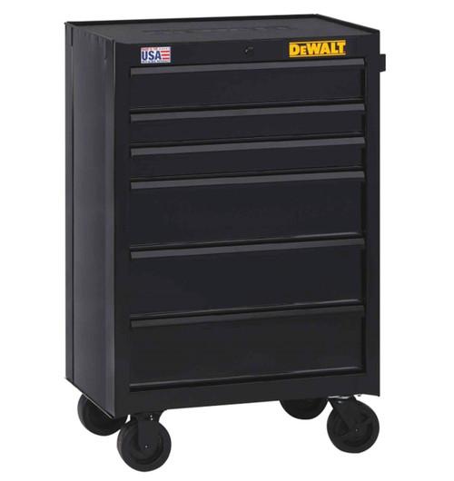 DeWALT 700 Series 6-Drawer Rolling Tool Cabinet