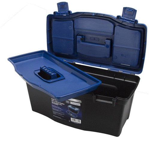 Vulcan Tool Box Plastic 19 1/2 IN