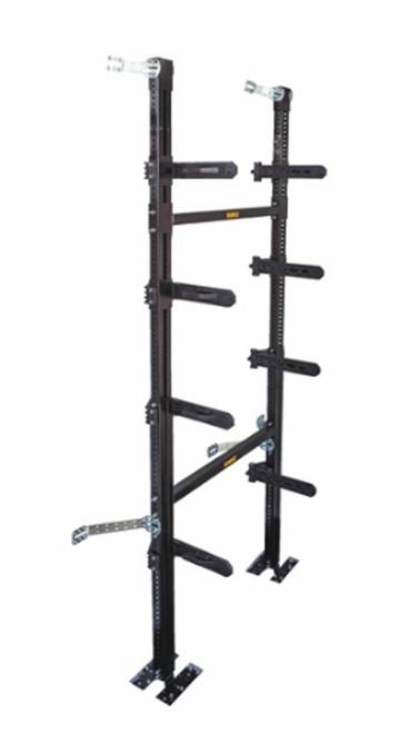 DeWALT - ToughSystem High Van Racking Storage Solution