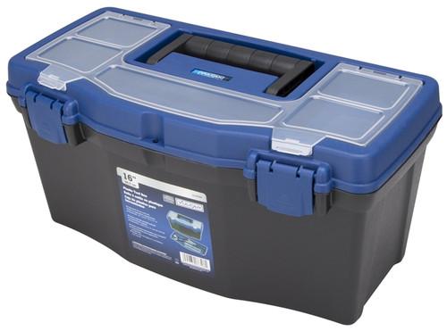 Vulcan MintcraftTool Box, Plastic