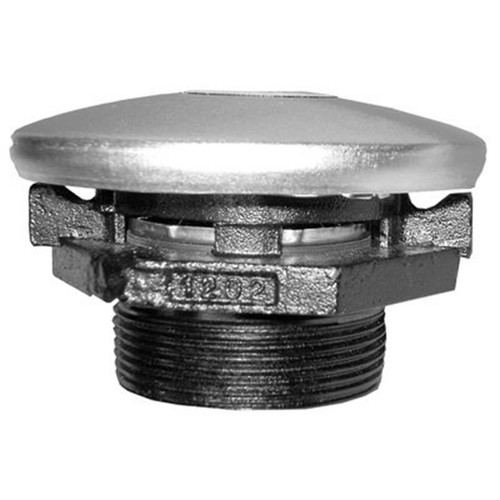 Tithill 2 inch Vent Cap with Base