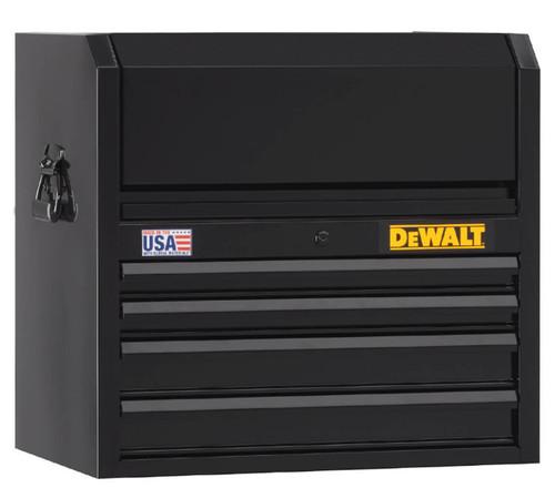 DeWALT 700 Series 4-Drawer Tool Chest
