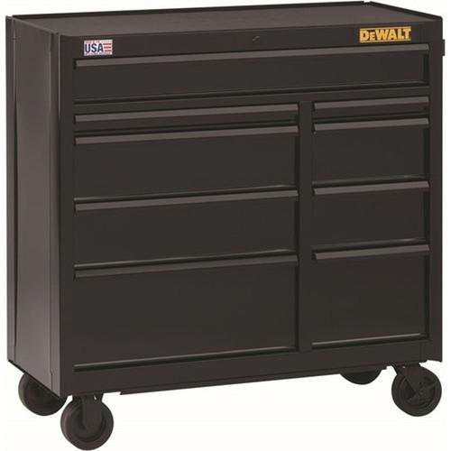DeWALT 700 Series 9-Drawer Rolling Tool Cabinet