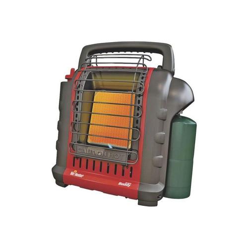 Mr. Heater Buddy Standard Portable Heater