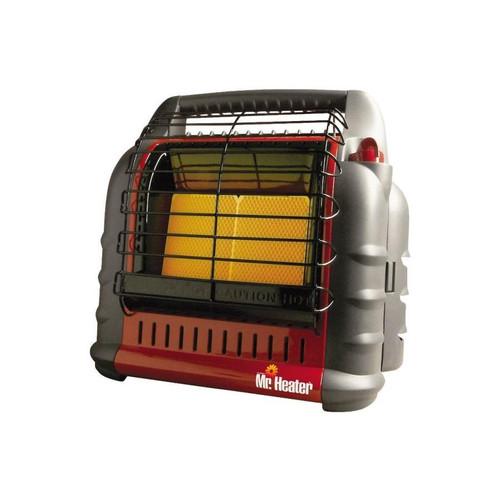Mr. Heater Big Buddy Standard Protable Heater