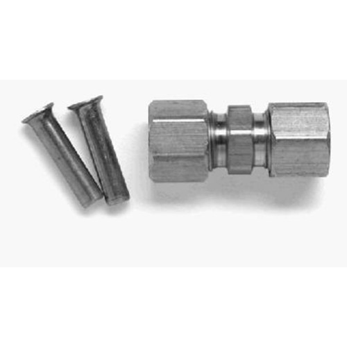 PPS Compression Full Union 1\4 inch