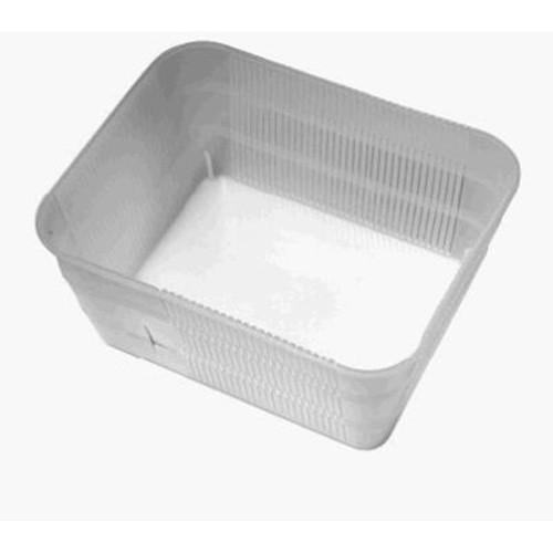 PPS Molded Poly Pump Basket