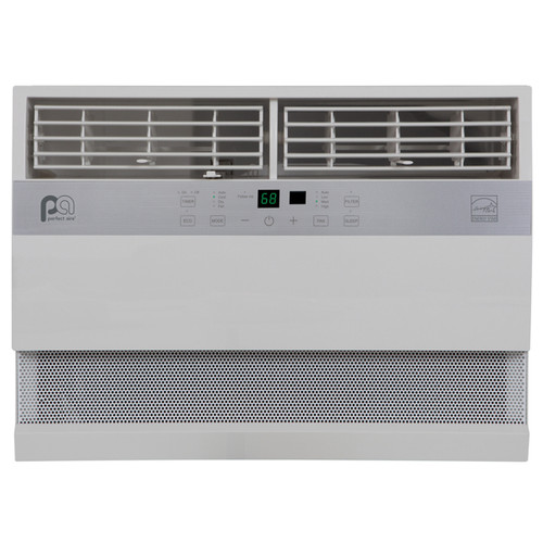 Perfect Aire 10,000 BTU Flat Panel Air Conditioner - Energy Star