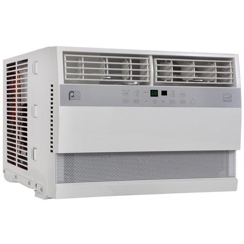 Perfect Aire 12,000 BTU Flat Panel Window Air Conditioner