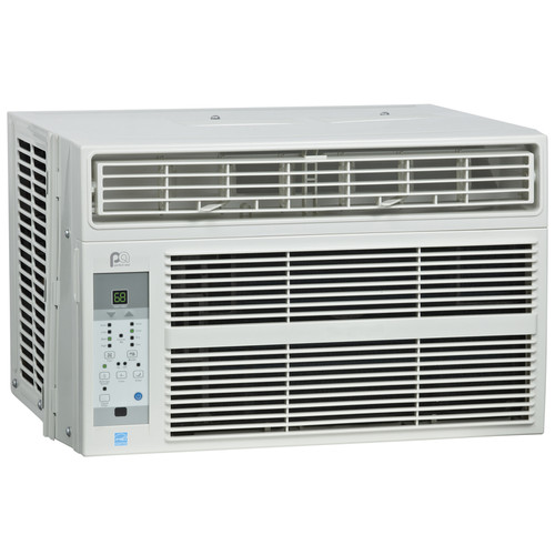 Perfect Aire 8,000 BTU Energy Star Window Air Conditioner
