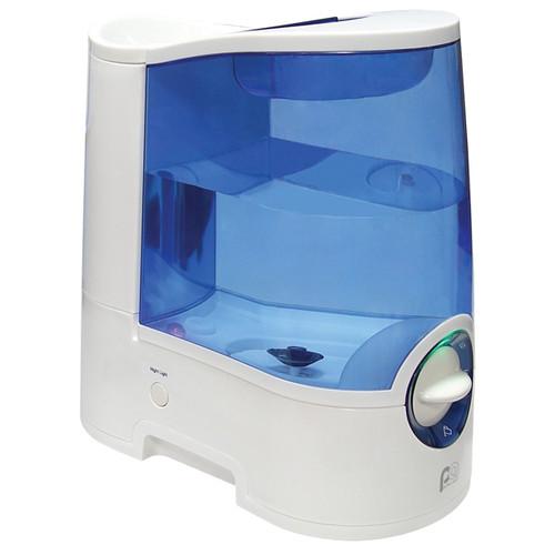 Perfect Aire? 1.0 Gallon Warm Mist Humidifier