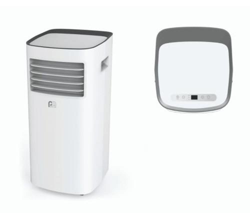 Perfect Aire 10,000 BTU Compact Portable Air Conditioner- CEC