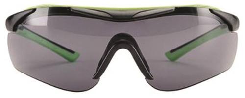 3M Multi-Purpose Performance Sport Inspired Safety Eyewear, Anti-Fog/Scratch-Resistant, Gray Lens, Plastic