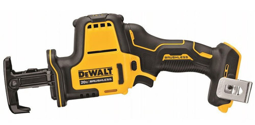 DeWALT 20V MAX Brushless Compact Reciprocating Saw - Tool Only