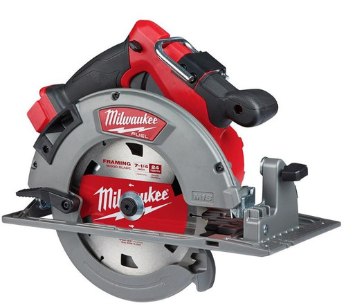 Milwaukee M18 Lithium-Ion Brushless Cordless 7 1/4in. Circular Saw - Tool Only