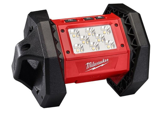 Milwaukee M18 Rover Flood Light - Tool Only