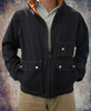 THE ADAMS IS A GREAT GO TO JACKET. WAIST LENGTH, HAS ALL OF THE FEATURES OF OUR UNLINED JACKETS. ADAMS IS THE SURVIVALON UPDATE FROM THE TRADITIONAL BOMBER JACKETS OF THE PAST.