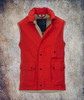 CAGNEY LINED VESTS