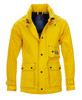 Our classic yellow is a longtime boating & outdoor shade.  If you like bright colors consider the yellow or Bright blue. *can be worn with jeans, chinos, & shorts of all types all types of shirts and colors. All unlined jackets are great shorts in warm weather.