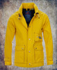 Yellow has been a marine classic since the 1800s and remains so still today.