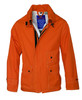 International Orange a true Internationally recognized active color. Looks great with chinos & jeans.  Always a toss up International Orange has been outselling the Yellow, as a popular bright marine classic. https://www.survivalon-llc.com/cagney-jackets-1/