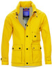 Yellow is as classic as Navy and Fawn except, think boats - think yellow jacket! One of our most classic jackets.For many years yellow has been the #1 sailing & boating color. Today with the added stitching details this jacket is again a new favorite.