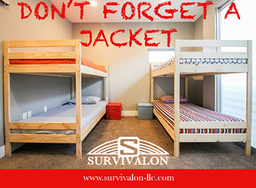 Headed to your college or university this fall? Now is the best time during cyber days and summer sales to plan ahead - Don't forget a jacket!
