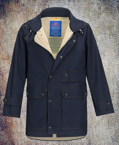 New* We just updated this great all around classic KNOX SURVIVALON® jacket