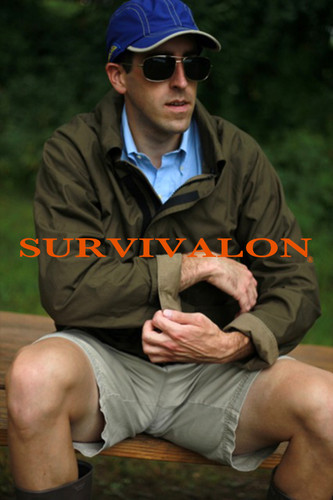 These jackets are classics, they were updated in 2012 for today's lifestyle while holding true to the original Bert Pulitzer SURVIVALON® ORIGINAL jacket.