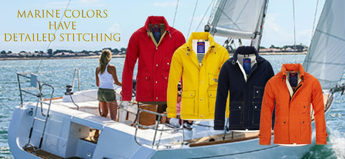 Why do we spend so much time and effort into every color of our water repellent SURVIVALON® jackets and vests?